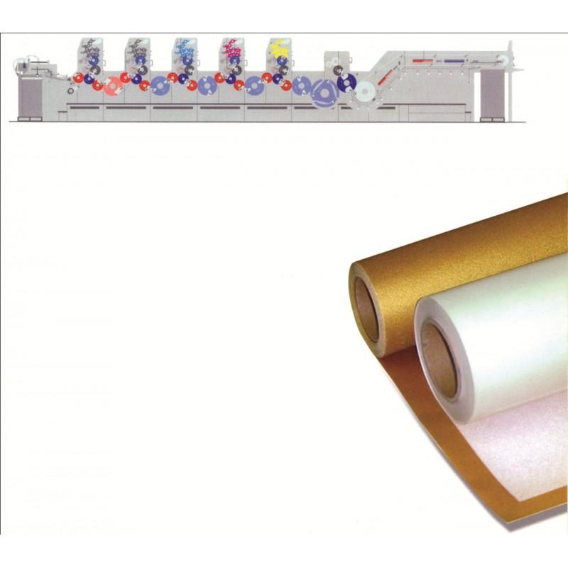 Bobina icp plastico 1050 x 25 m autoadhesivo - Plastico autoadhesivo ...